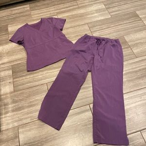 Pants - Greys Anatomy Scrub Set sz L